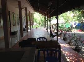 Hotel Photo: Susu Guesthouse