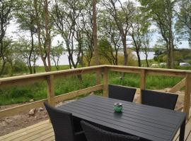 Hotel Photo: Roskilde Camping & Cottages