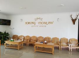 Hotel near Moulmein