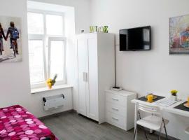 Hotel photo: Studio apartment Tkalca