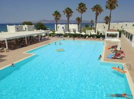 Hotel Foto: The Aeolos Beach Hotel