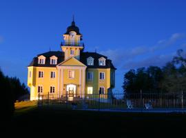 Hotel Photo: Golf & Hotel Stastny
