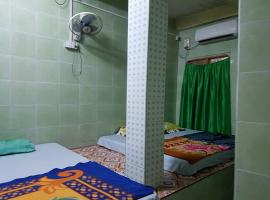 Hotel Photo: Unity Guest House - Burmese Only