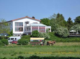 Hotel Photo: Hotel am Gothensee
