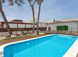 Hotel Photo: Villa Els Pins