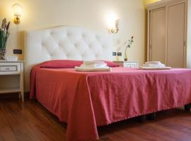 Best Suites Trevi Rome Italy