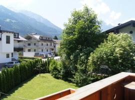 Roulette - Chalet Perauer Mayrhofen אוסטריה