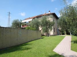 Apartment Garda Resort Pulciano Italy