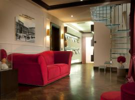 Hotel Photo: Be-ONE Art and Luxury Home