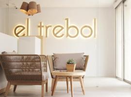 Hotel Photo: El Trebol Bar & Hotel