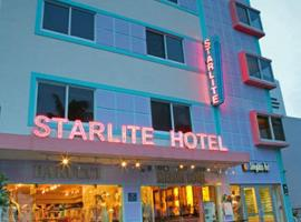 Starlite Hotel Miami Beach USA
