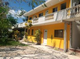 Mansion Giahn Bed & Breakfast Cancún Мексика