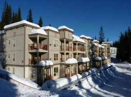 Hotel photo: Wildwood Apartments - Creekside