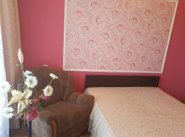 Hotel Photo: Apartment of Lida on Tyhachevscogo