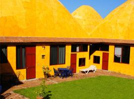 Hotel Photo: Las Casitas