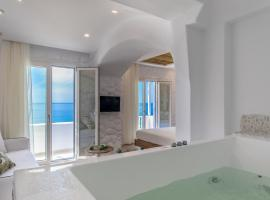 Hotel Photo: Cyano Suites