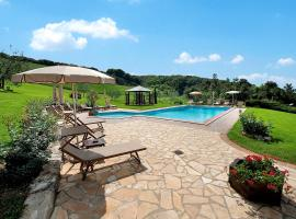 Hotel Photo: Podere Vaiano 200S