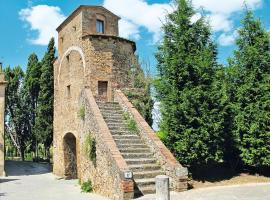 Torre Cappuccini (100) San Quirico d'Orcia Italy