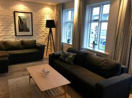 Hotel Photo: Heart of Reykjavik - Luxury Apartments