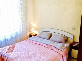 Hotel Photo: Apartment in the heart of Minsk