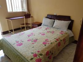 Hotel Photo: ZY Pension