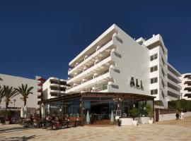 Hotel Photo: Apartamentos Llobet