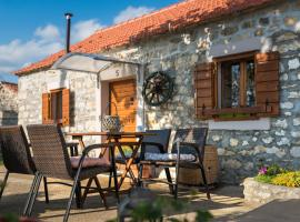 Hotel Photo: Peaceful Cottage