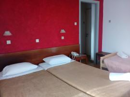 Hotel Photo: Pasiphae Hotel