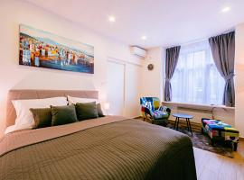 Hotel photo: Aurea City Center Apartment