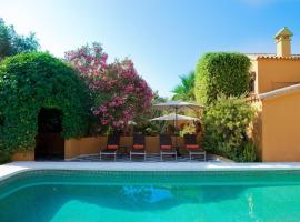 Hotel Photo: Hotel Boutique Al- Ana Marbella