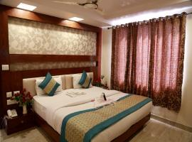 Hotel Geetasaar New Delhi India