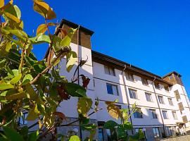 Hotel Photo: Monastery Apartment C39