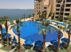 Salt Sea Apartments Dead Sea Sowayma Jordan