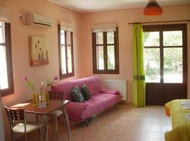 Hotel Photo: Gaea Gardens Studios & Villas
