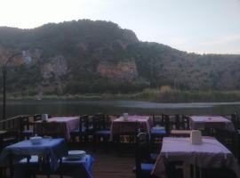 Holiday Hotel Dalyan Dalyan Turkey