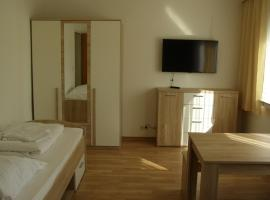 Apartment Bexor D19 Hanover Germany