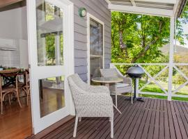 Hotel Photo: Abbys Cottages Bright