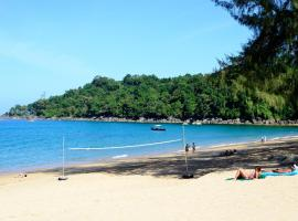 Hotel Photo: The Briza Beach Resort, Khao Lak