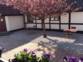 Hotel Photo: Landet Bed and Breakfast
