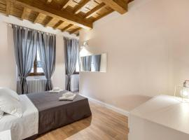 Your Home in San Frediano Florence Italy