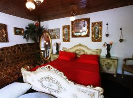 Antique Celtik House Hatay Turkey