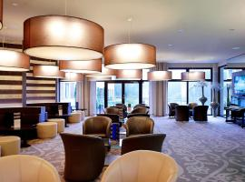 Parc Hotel Alvisse Luxembourg Luxembourg