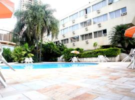 Hotel Photo: Hotel Harbor Inn Londrina