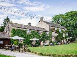 The Lister Arms - a Thwaites Inn of Character Malham United Kingdom