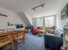 Wald Privatapartment (6194)
