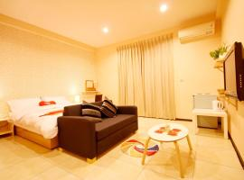 Hotel photo: Luodong Market Happiness Homestay