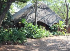 Hotel Photo: Mosi-Ua-Tunya Lodge