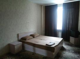 Apartment on alleya Geroyev 4 Volgograd Russia