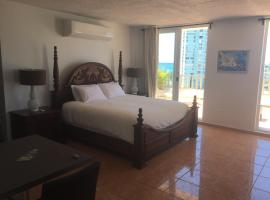 Hotel Photo: Tropical Paradise at Isla Verde