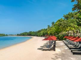 The Laguna, A Luxury Collection Resort & Spa, Nusa Dua, Bali Nusa Dua Indonesia